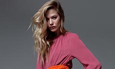 Новая fashion-история от сети магазинов и универмагов «ХЦ»