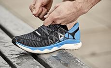 Reebok представляет кроссовки Floatride для марафона