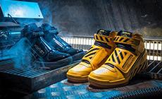 Reebok открывает продажи новых кроссовок Alien Stomper