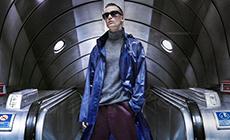 Fashion-съёмка  коллекции Balenciaga для Farfetch.com